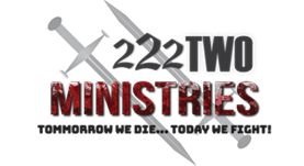 222TWOministries Logo